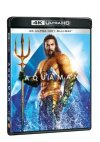 CD Shop - AQUAMAN 2BD (UHD+BD)