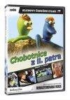 CD Shop - CHOBOTNICE Z II. PATRA (REMASTEROVANá VERZE)