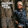 CD Shop - MAYALL, JOHN NOBODY TOLD ME