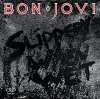 CD Shop - BON JOVI SLIPPERY WHEN WET/AUDIO