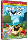 CD Shop - ANGRY BIRDS: PRASáTKA (1. SéRIE)