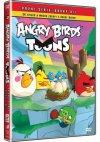CD Shop - ANGRY BIRDS: TOONS (2. SéRIE, PRVNí čáST)