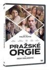 CD Shop - PRAžSKé ORGIE