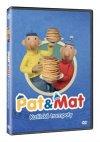 CD Shop - PAT A MAT: KUTILSKé TRAMPOTY