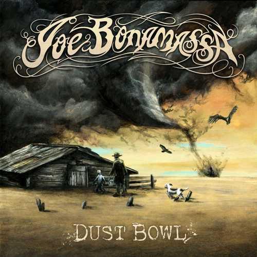 CD Shop - BONAMASSA, JOE DUSTBOWL -LTD-