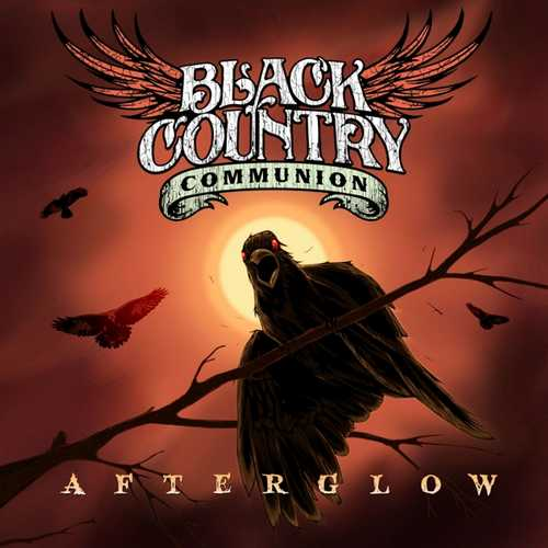 CD Shop - BLACK COUNTRY COMMUNION AFTERGLOW