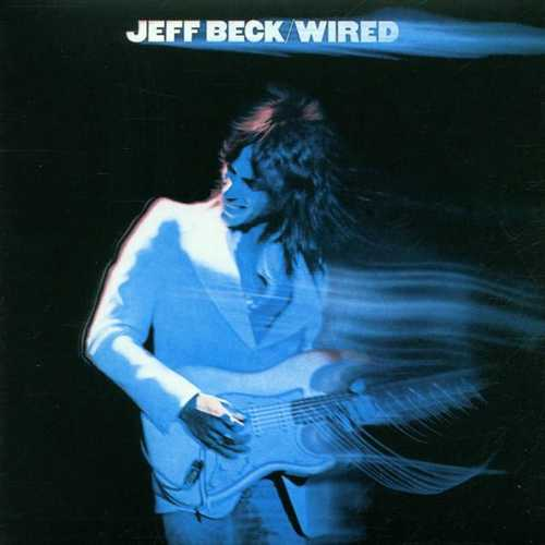 CD Shop - BECK, JEFF WIRED
