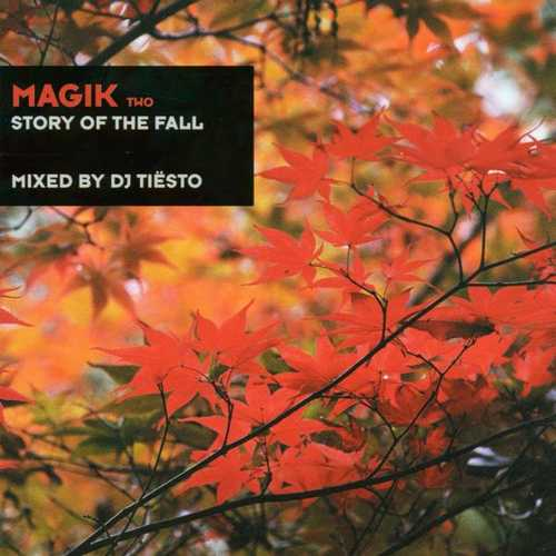 CD Shop - DJ TIESTO MAGIK 2: STORY OF THE FAL