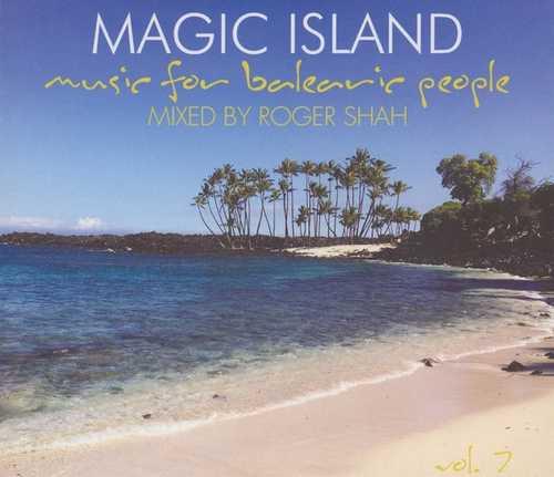 CD Shop - V/A MAGIC ISLAND VOL.7