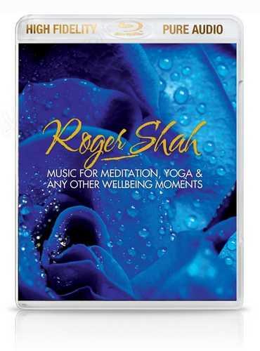 CD Shop - SHAH, ROGER MUSIC FOR MEDITATION,..