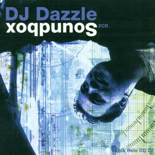 CD Shop - DJ DAZZLE SOUNDBOX