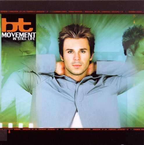 CD Shop - BT MOVEMENT IN STILL LIFE