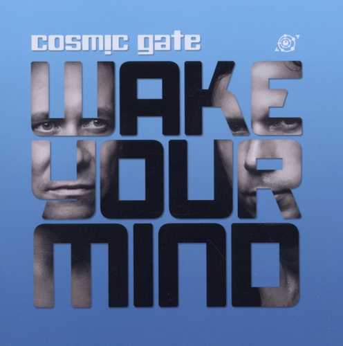 CD Shop - COSMIC GATE WAKE YOU MIND