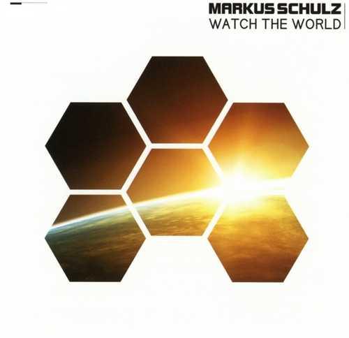 CD Shop - SCHULZ, MARKUS WATCH THE WORLD