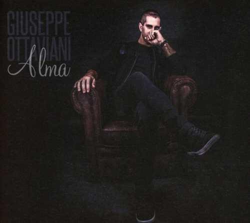 CD Shop - OTTAVIANI, GIUSEPPE ALMA