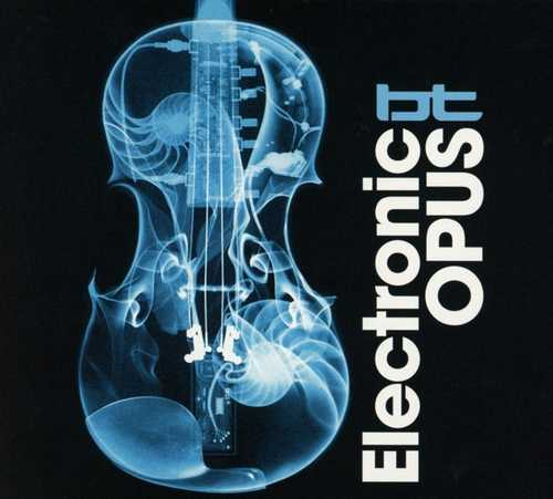 CD Shop - BT ELECTRONIC OPUS