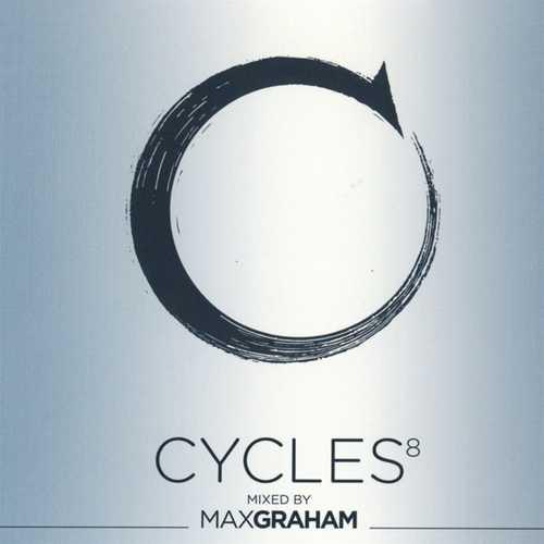 CD Shop - GRAHAM, MAX CYCLES 8