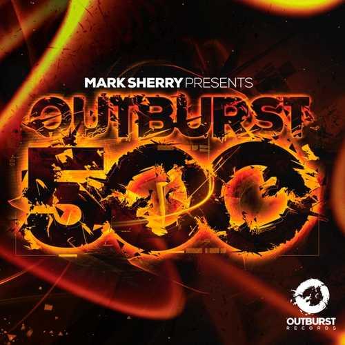 CD Shop - V/A OUTBURST 500