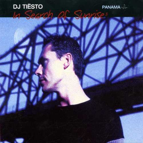 CD Shop - DJ TIESTO IN SEARCH OF SUNRISE 3