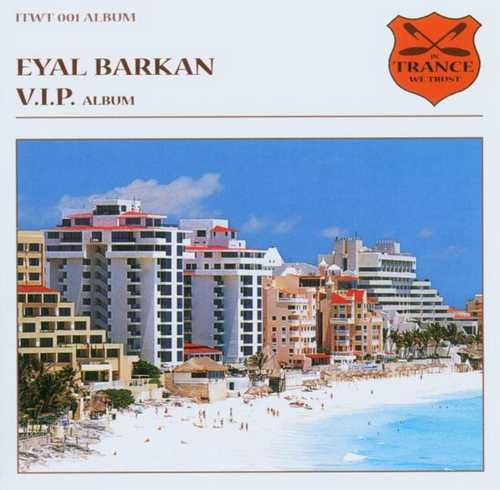 CD Shop - BARKAN, EYAL V.I.P