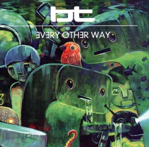 CD Shop - BT FT. JES EVERY OTHER WAY
