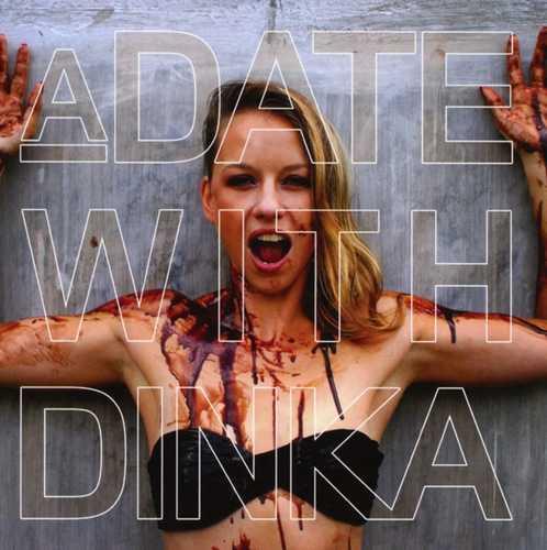 CD Shop - DINKA A DATE WITH DINKA