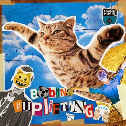 CD Shop - BOBINA UPLIFTING