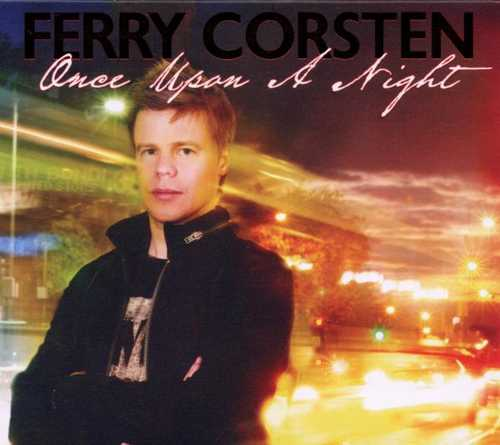 CD Shop - CORSTEN, FERRY ONCE UPON A NIGHT 2