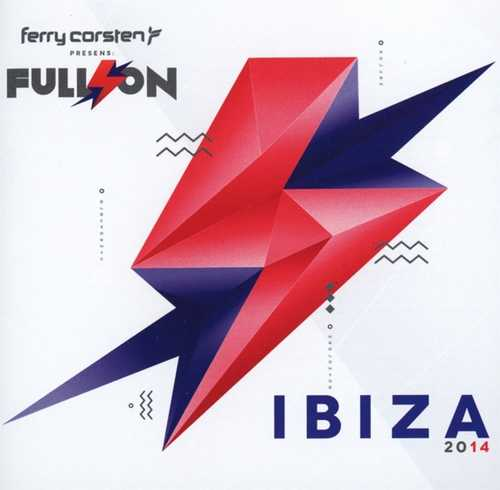 CD Shop - CORSTEN, FERRY FULL ON IBIZA 2014