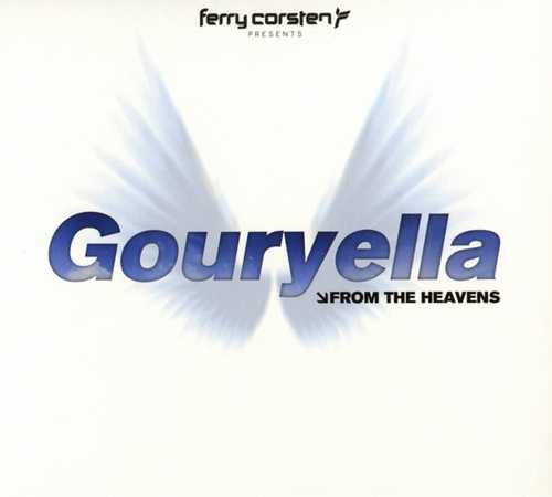 CD Shop - GOURYELLA FROM THE HEAVENS