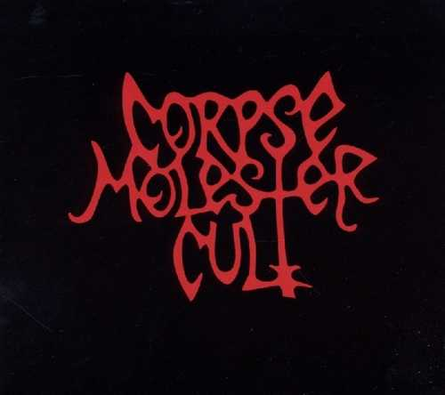 CD Shop - CORPSE MOLESTER CULT CORPSE MOLESTER CULT-MCD-