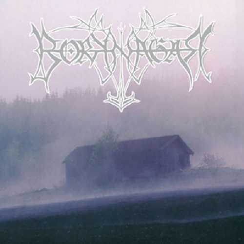CD Shop - BORKNAGAR BORKNAGAR