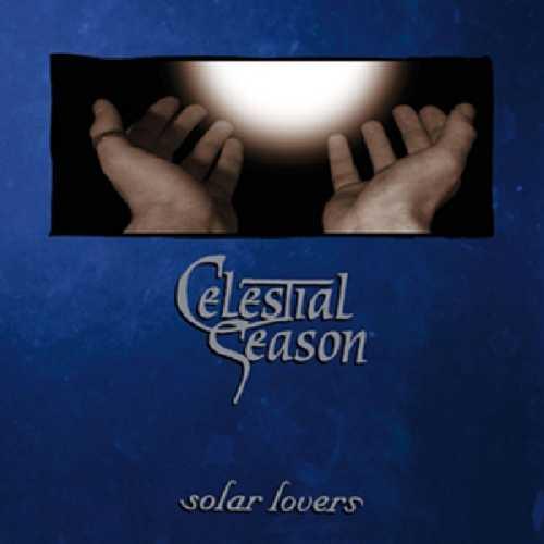 CD Shop - CELESTIAL SEASON SOLAR LOVERS