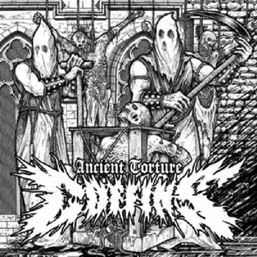 CD Shop - COFFINS ANCIENT TORTURE
