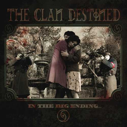 CD Shop - CLAN DESTINED, THE IN THE BIG ENDING