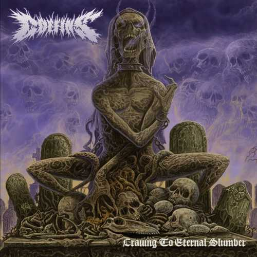 CD Shop - COFFINS CRAVING TO ETERNAL SLUMBER