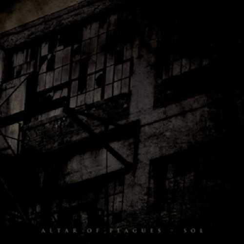CD Shop - ALTAR OF PLAGUES SOL