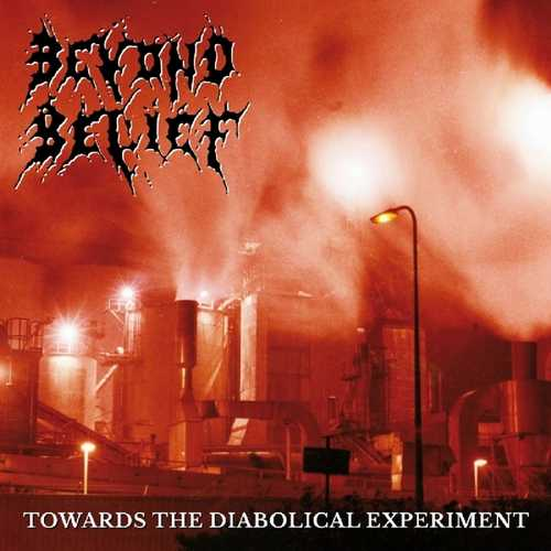 CD Shop - BEYOND BELIEF TOWARDS THE DIABOLICAL E