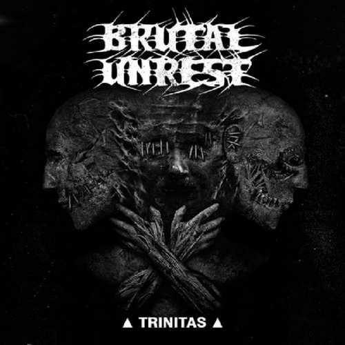 CD Shop - BRUTAL UNREST TRINITAS