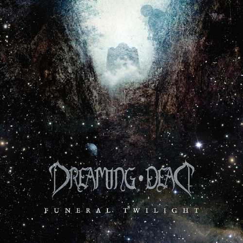 CD Shop - DREAMING DEAD FUNERAL TWILIGHT