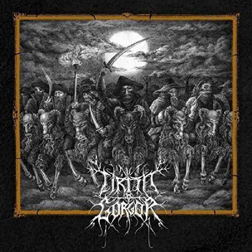 CD Shop - CIRITH GORGOR BI DEN DODE HANT