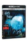 CD Shop - HARRY POTTER A FéNIXůV řáD 2BD (UHD+BD)