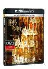 CD Shop - HARRY POTTER A PRINC DVOJí KRVE 2BD (UHD+BD)