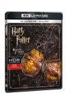 CD Shop - HARRY POTTER A RELIKVIE SMRTI - čáST 1. 2BD (UHD+BD)