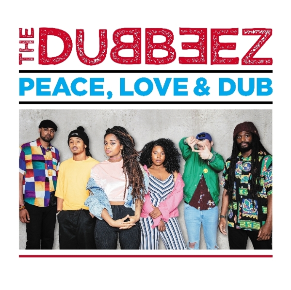 CD Shop - DUBBEEZ PEACE, LOVE & DUB