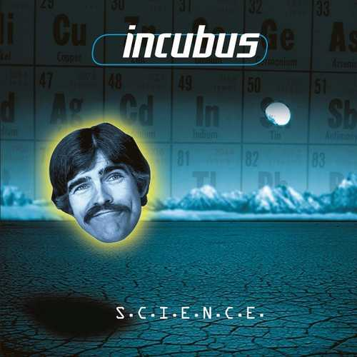 CD Shop - INCUBUS SCIENCE