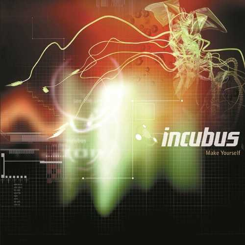 CD Shop - INCUBUS Make Yourself