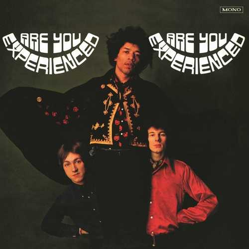 CD Shop - HENDRIX, JIMI -EXPERIENCE Are You Experienced =Uk=