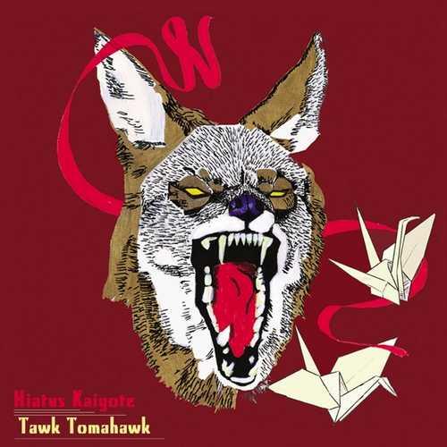 CD Shop - HIATUS KAIYOTE Tawk Tomahawk