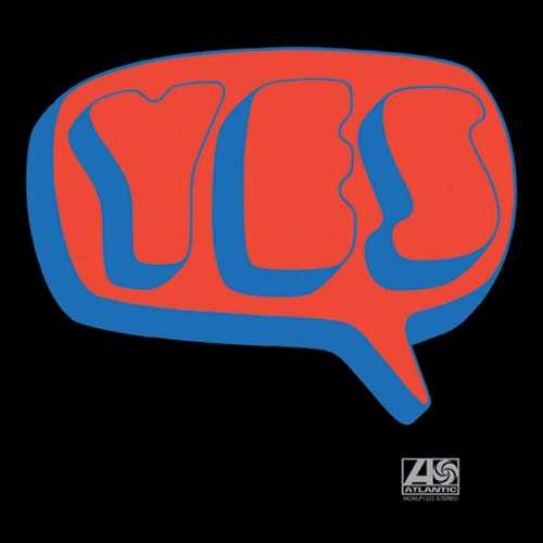 CD Shop - YES YES =EXPANDED=